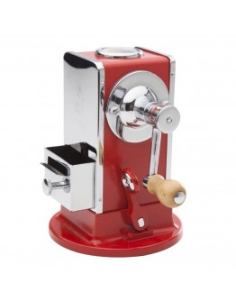 El Casco Racing Sport Car RED - Deluxe Pencil Sharpener
