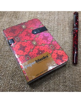 Paperblanks- FRENCH ORNATE (MINI Lined) - mini-book