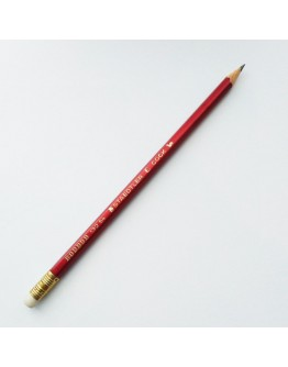 Hong Kong Antique Version STAEDTLER 6B Pencil (Made In Germany)