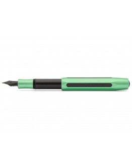 Kaweco AC Sport Fountain Pen Green EF