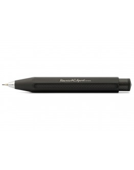 Kaweco AC Sport Push Pencil  Black