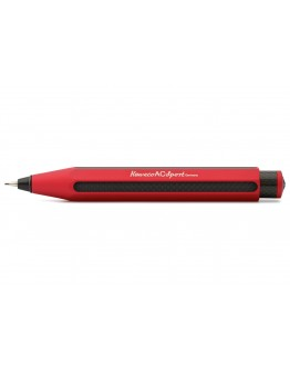 Kaweco AC Sport Push Pencil  Red