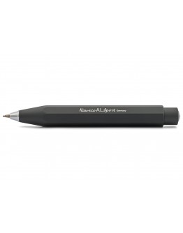 Kaweco AL SPORT Mechanical Pencil 0.7 mm Black