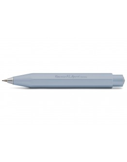 Kaweco AL SPORT Mechanical Pencil 0.7 mm Light Blue