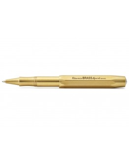 Kaweco BRASS Sport Ball Gel Roller