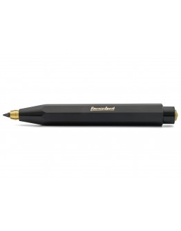 Kaweco CLASSIC Sport Clutch Pencil  Black