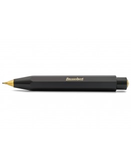 Kaweco CLASSIC Sport Push Pencil Black