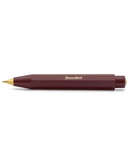 Kaweco CLASSIC Sport Push Pencil  Bordeaux