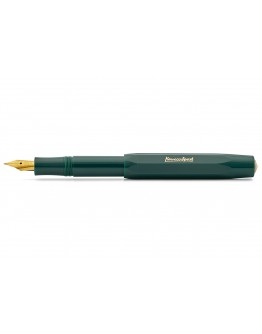 Kaweco CLASSIC Sport Fountain Pen Green EF