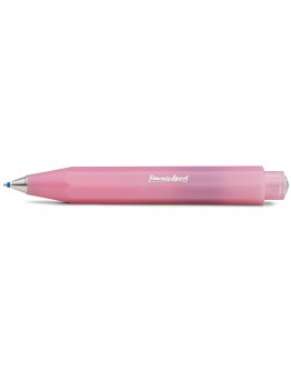 Kaweco FROSTED SPORT Ball Pen Blush Pitaya