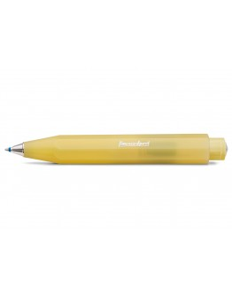 Kaweco FROSTED SPORT Ball Pen Sweet Banana