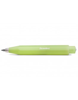 Kaweco FROSTED SPORT Clutch Pencil Fine Lime 3.2mm