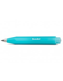 Kaweco FROSTED SPORT Clutch Pencil Light Blueberry 3.2 mm