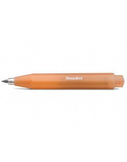 Kaweco FROSTED SPORT Clutch Pencil Soft Mandarine 3.2 mm