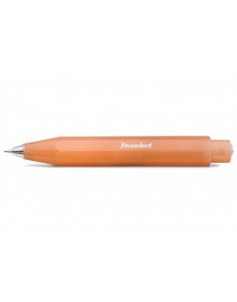 Kaweco FROSTED SPORT Mechanical Pencil Soft Mandarine 0.7 mm