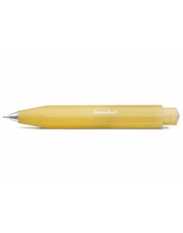 Kaweco FROSTED SPORT Mechanical Pencil Sweet Banana 0.7 mm