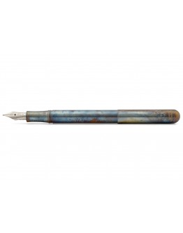 Kaweco LILIPUT Fountain Pen Fireblue F