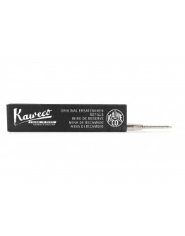 Kaweco G2 Rollerball Refill Black 0.7 mm - 1 pc