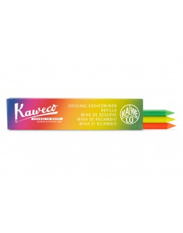 Kaweco Pencil Leads Highlighter Mix 5.6 mm - 3 pcs