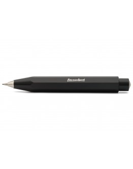 Kaweco SKYLINE SPORT Mechanical Pencil 0.7 mm Black